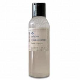 gel hydro alcoolique pour les mains