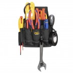 poche outils electricien