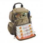 sac à dos avec système éclairage intégré